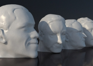 3d-modeled-busts
